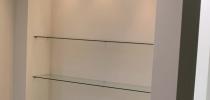 Vetrina a Giorno 150 cm